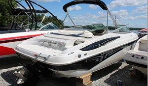 Crownline 23 SS 2007