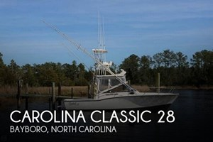 Carolina Classic 1998