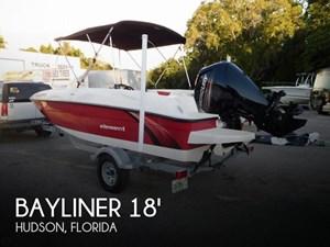 Bayliner 2017