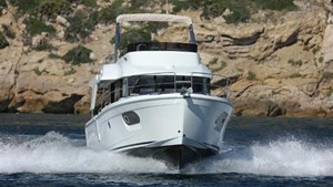 BENETEAU Swift Trawler 35 2018