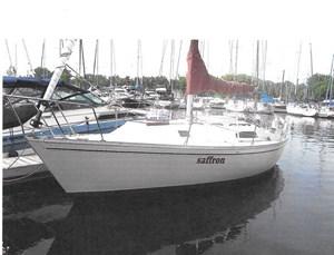 Irwin Yachts Irwin 30 1976