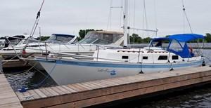 Aloha Yachts 32 1983