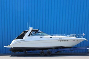 Sea Ray Searay 410 8.1l 2000