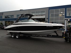 285SS Crownline 2013