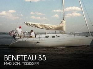 Beneteau 1993