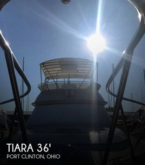 Tiara 1988