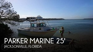 Parker Marine 1999