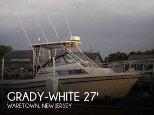 Grady-White 1995