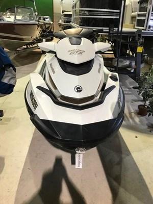 Sea-Doo GTX 2012