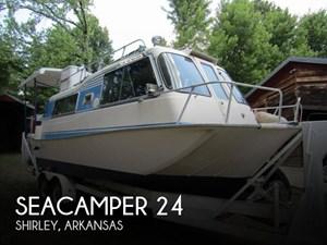 Seacamper 1978