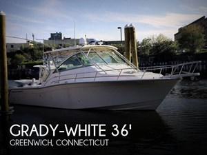 Grady-White 2013