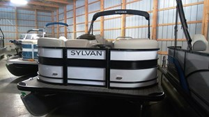 Sylvan 8522MIRAGELZPB 2019