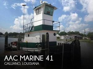 AAC Marine 1962