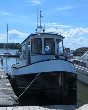 Tug Boats For Sale Page 1 Of 4 Boatdealers Ca