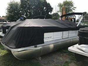 Landau 250 Atlantis Cruise Tri-Toon 2018