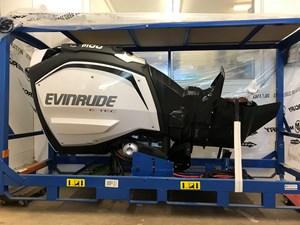 EVINRUDE 300 E-TEC G2 2017