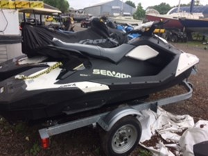 Sea-Doo Spark 3up IBR 2016