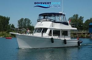 Mainship Motor Yachts TRAWLER 395 2011