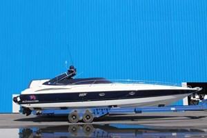 Sunseeker seahawk 2000