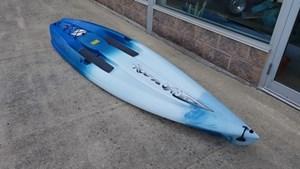 Ocean Kayak Nalu 11 SUP 2018