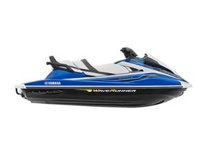 Yamaha VX Cruiser HO 2018
