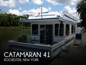 Catamaran Cruisers 2003
