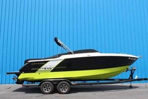 Four Winns 260 RS 2014