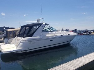 Cruisers Yachts 3870 2003