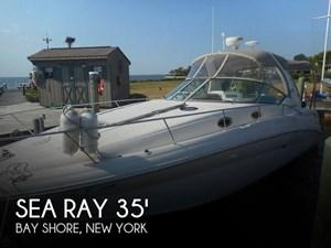 Sea Ray 2003