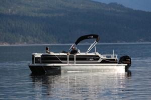 SunCatcher Pontoons by G3 Boats X3 22RC 2018