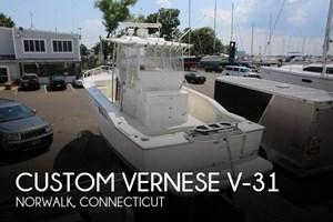 Custom Vernese 2002