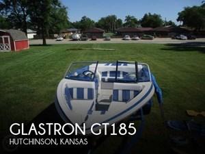 Glastron 2013
