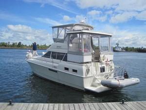 Silverton Aft Cabin Motor Yacht 1994