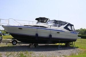 Bayliner 3450 1989