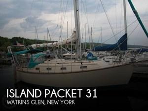 Island Packet 1988
