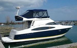 Regal 3880 Cruiser 2004