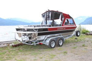 Aluminum Fishing Boats for Sale in British Columbia - Page 1 of 13