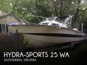 Hydra-Sports 1986