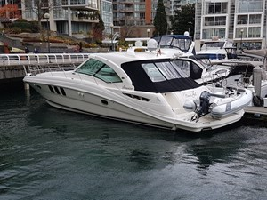 Sea Ray 48 Sundancer 2007