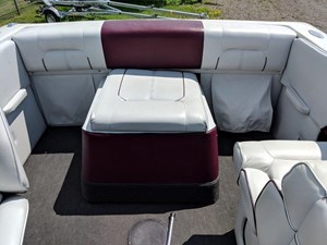 1992 Crownline 210 CCR Photo 7 of 26