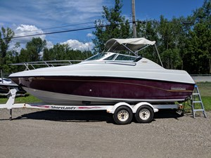 1992 Crownline 210 CCR Photo 20 of 26