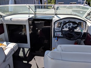 1992 Crownline 210 CCR Photo 26 of 26