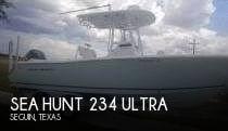 Sea Hunt 2014