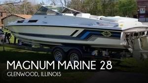 Magnum Marine 1971