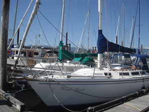 Catalina Yachts Mfg C-30 Mark 1 1986