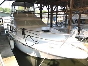 Sea Ray 400 SEDAN 2002