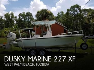 Dusky Marine 2013
