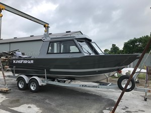 KingFisher 2225 Discovery HT 2019