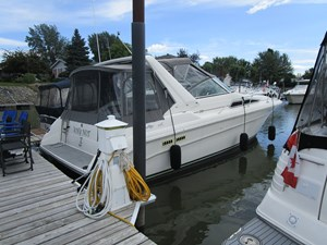 Sea Ray 310 SUNDANCER 1990