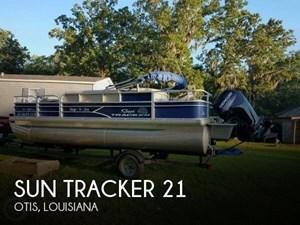 Sun Tracker 2017